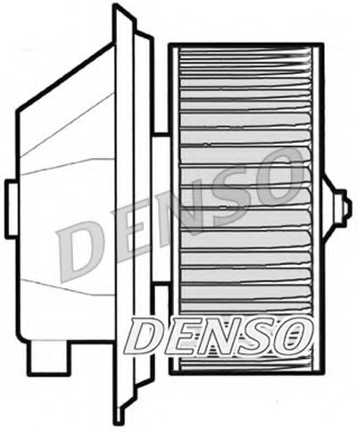 Вентиляция салона DENSO купить