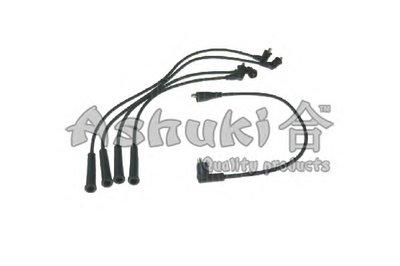 Комплект проводов зажигания ASHUKI купить