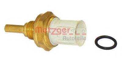 0905058 METZGER Датчик, температура охлаждающей жидкости