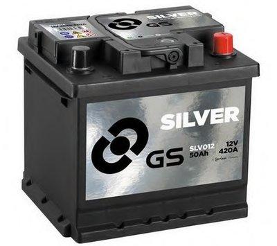 Стартерная аккумуляторная батарея GS Silver SMF Battery GS купить