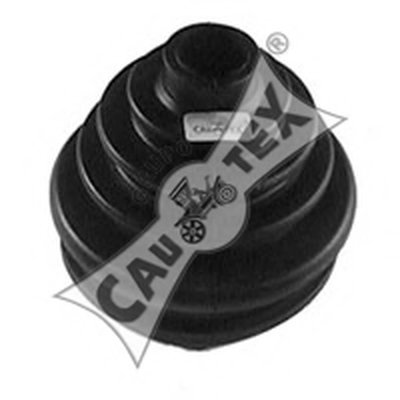 Комплект пылника, приводной вал CAUTEX купить