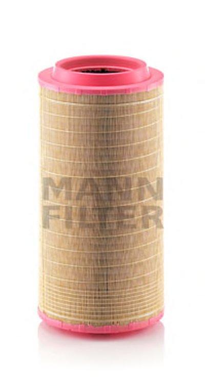 C271340 MANN-FILTER Воздушный фильтр