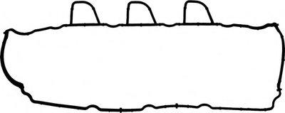 714085400 VICTOR REINZ Прокладка, крышка головки цилиндра