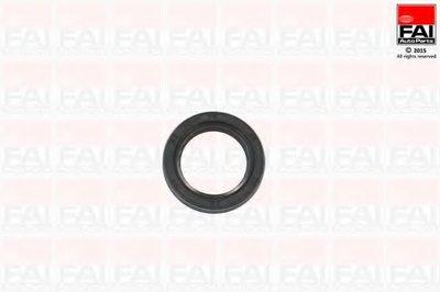 Уплотняющее кольцо, коленчатый вал; Уплотняющее кольцо, распределительный вал FAI AutoParts купить
