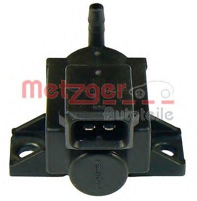 Клапан, впускная система дополнительного воздуха genuine METZGER купить