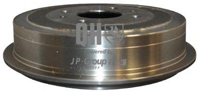 Тормозной барабан QH JP GROUP купить