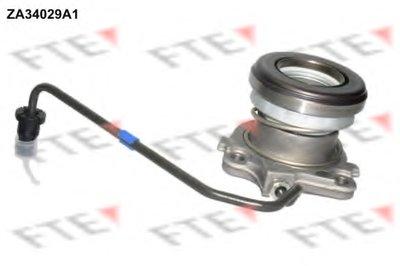 Центральный выключатель, система сцепления FTE купить