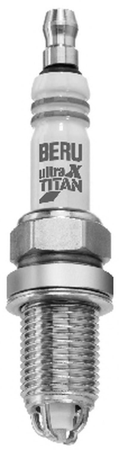 Свеча зажигания ULTRA X TITAN BERU купить