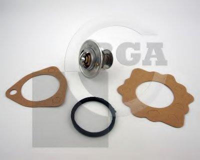 CT5488K BGA Термостат, охлаждающая жидкость