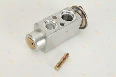 Фотография Расширительный клапан, кондиционер THERMOTEC KTT140014-1