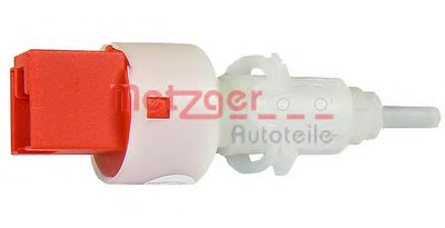 Выключатель, привод сцепления (Tempomat); Выключатель, привод сцепления (управление двигателем) genuine METZGER купить
