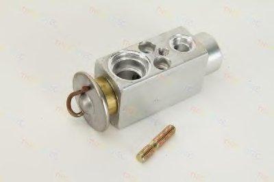 Фотография Расширительный клапан, кондиционер THERMOTEC KTT140014-2