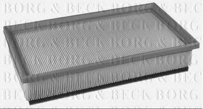 Воздушный фильтр BORG & BECK купить