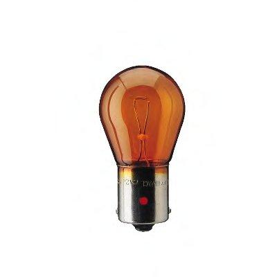 Лампа накаливания, фонарь указателя поворота; Лампа накаливания; Лампа накаливания, фонарь указателя поворота LongLife EcoVision PHILIPS купить