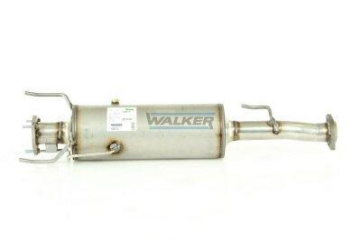 Сажевый / частичный фильтр, система выхлопа ОГ EVO S WALKER купить