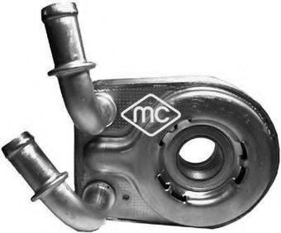 масляный радиатор, двигательное масло Metalcaucho купить