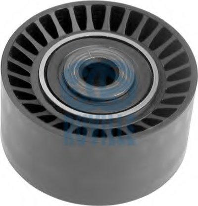55954 RUVILLE Паразитный / ведущий ролик, поликлиновой ремень; Паразитный / Ведущий ролик, зубчатый ремень