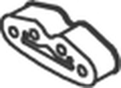 Резиновые полоски, система выпуска DINEX купить