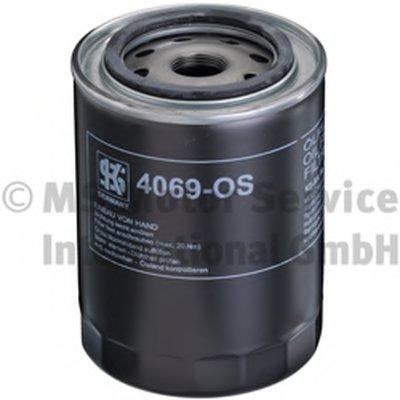50014069 KOLBENSCHMIDT Масляный фильтр