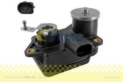Регулировочный элемент, заслонка входящих газов(впускной г.) Q+, original equipment manufacturer quality VEMO купить