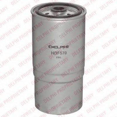 Топливный фильтр DELPHI купить