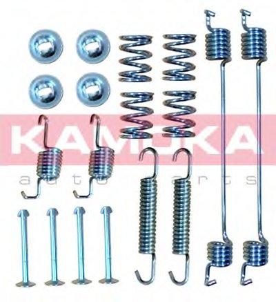 Комплектующие, тормозная колодка KAMOKA KAMOKA купить