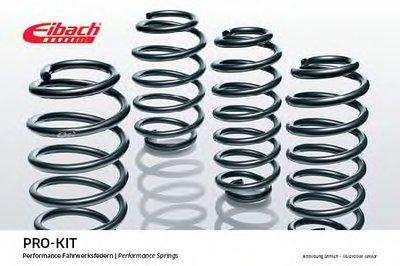 Комплект ходовой части, пружины Pro-Kit EIBACH купить