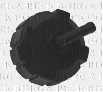 Пробка радиатора BORG & BECK купить